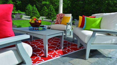 Outdoor Furniture Part 94