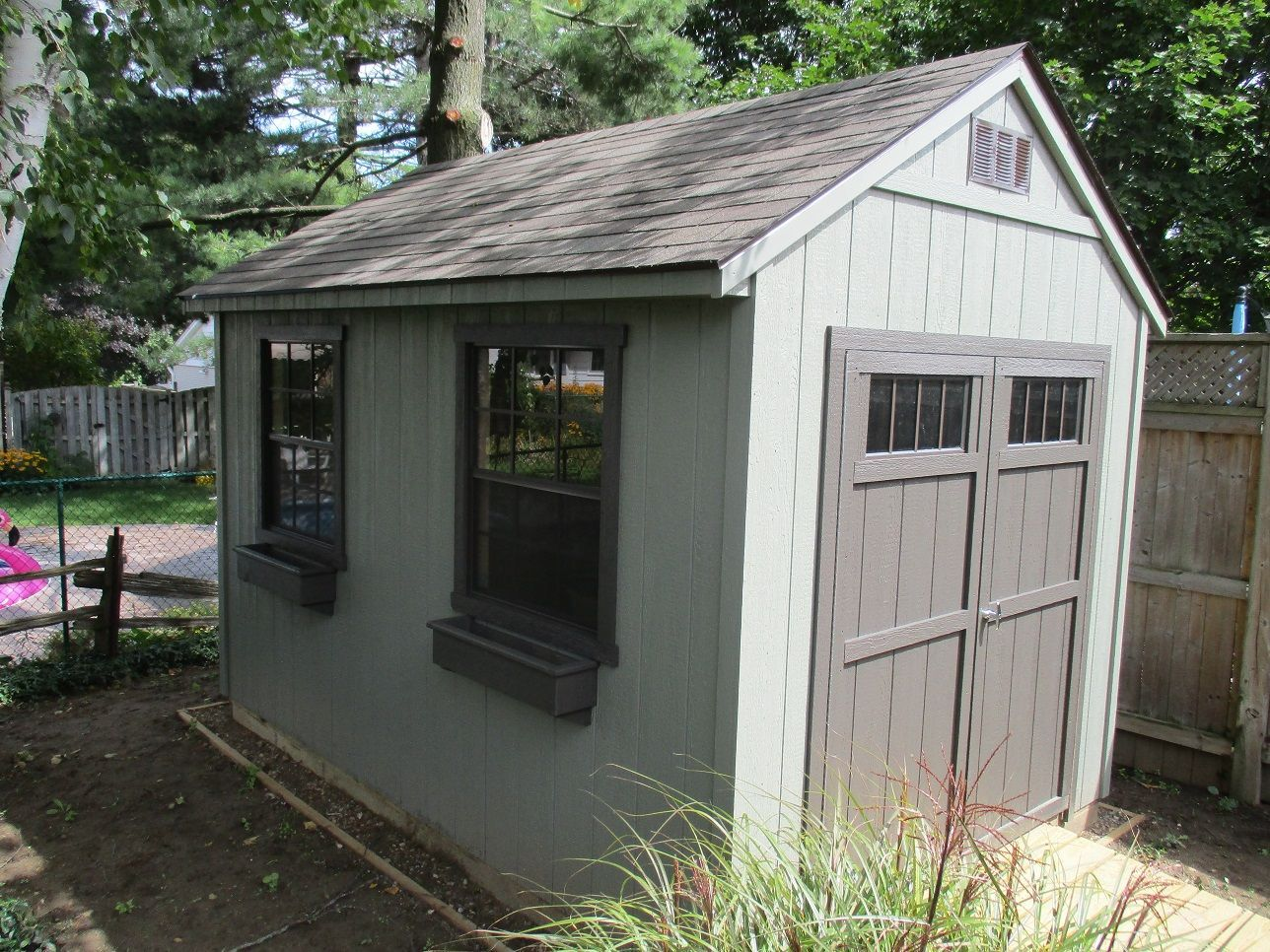 pressure kent treated garden sheds product img ace apex shed
